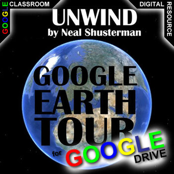UNWIND Google Earth Introduction Tour (Created for Digital)