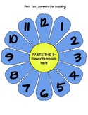 DIVISION FLOWER WHEELS - FACTS 1-12
