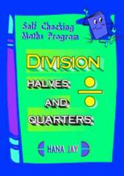 DIVISION Halves and Quarters