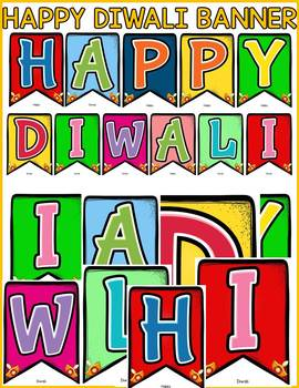 DIWALI: QR CODE HUNT: HOLIDAYS AROUND THE WORLD