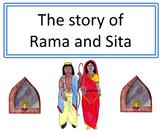 DIWALI Rama and Sita story Powerpoint
