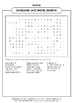 DIXIELAND JAZZ WORD SEARCH