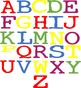 DIY Alphabet Book - Letter Pages - Writing Practice - Phonics and Writing