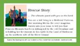 Classic Quest Story - DIY Rescue Narrative
