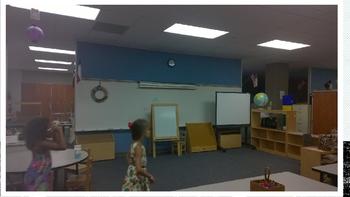 DIY Classroom Organization Professional Development