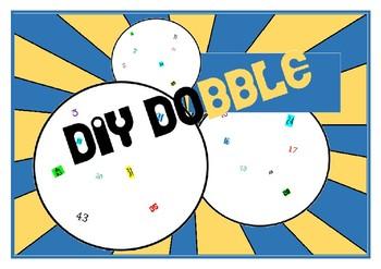 DIY Dobble