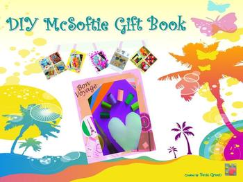 DIY McSoftie Gift Book