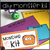 DIY Monster Kit