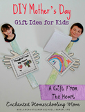 DIY Mother's Day Gift Idea for Kids