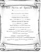 DIY Parts of Speech Poem