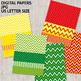 DIY Planner Sticker / Blank Templates No. 2 / Erin Condren Life Planner