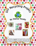 DIY Recycling Project