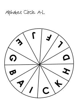 DIY Skill Circle Freebie