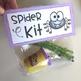 DIY Spider Kit