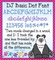 DJ Cute Fonts Collection