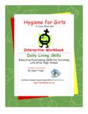 DLS Hygiene for Girls-Daily Living Skills