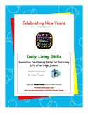 DLS Mini Lesson--Celebrating New Years Day