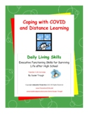 DLS – Coping with COVID & Distance Learning