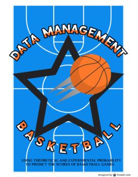 DMBA - Data Management Basketball Association - Probability and Basketball