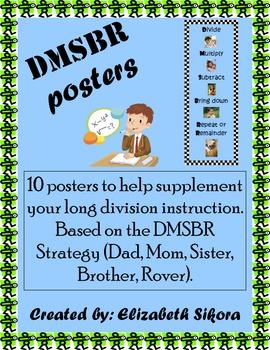 DMSBR Division Posters