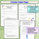 DNA (Deoxyribonucleic Acid) Homework Assignment (The Basics)