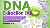 DNA Extraction Lab, Gateway to Genetic Engineering