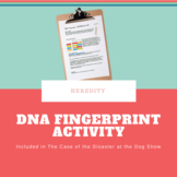 DNA Fingerprint Activity