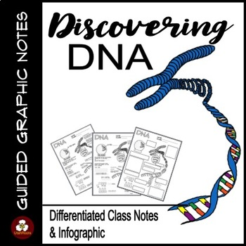 DNA Guided Graphic Notes