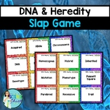 DNA & Heredity Slap Game