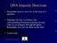 DNA JEOPARDY!