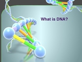 DNA Lesson Introduction