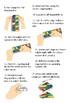 DNA MOLECULE ORIGAMI MODEL