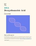 DNA Outline