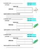 DNA Punnett Square Problems (genetics)