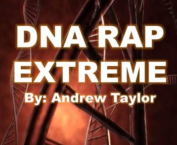 GENETICS: MOTIVATIONAL DNA RAP VIDEO