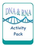 DNA RNA Activity Pack