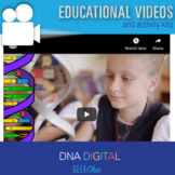 Distance Learning DNA RNA Transcription and Translation DI
