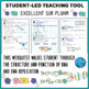 DNA Replication, RNA, and Protein Synthesis WebQuest