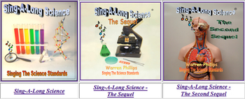 DNA - Sing Along Science