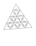 DNA TATSULOK Puzzle