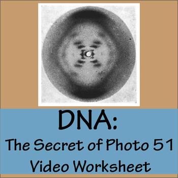 secret of photo 51 video