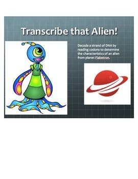 DNA Translation Project