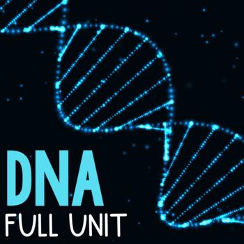 DNA - FULL UNIT