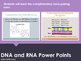 DNA and RNA Power Points