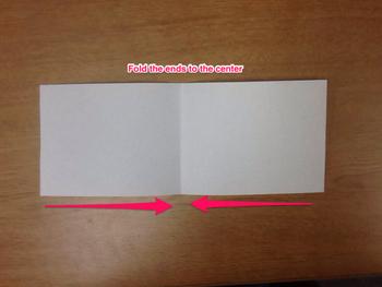 DNA vs. RNA Foldable Instructions