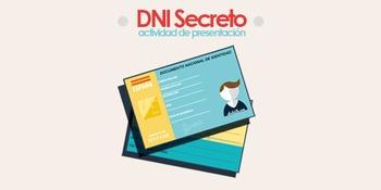 DNI Secreto (Spanish)