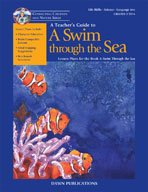 A Teacher's Guide to A Swim Through the Sea