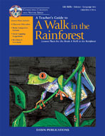 A Teacher's Guide to A Walk in the Rainforest
