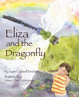 Eliza and the Dragonfly