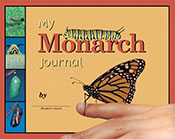 My Monarch Journal: Parent/Teacher Edition (ebook)